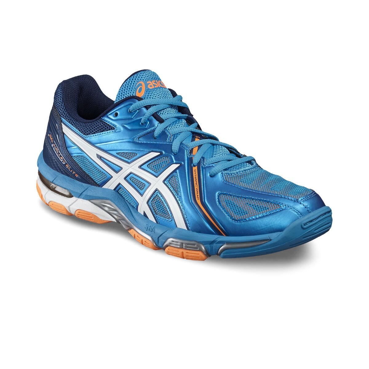 Asics Gel Volley Elite 3 sisäpelikenkä Sininen  694619a086