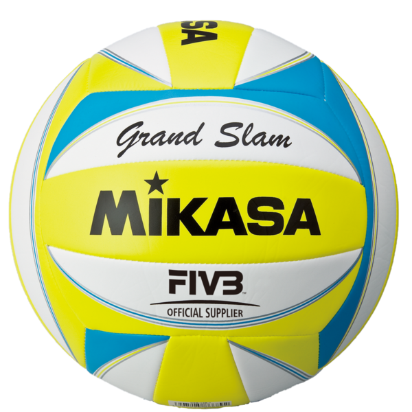 Mikasa VXS Grand Slam Beachvolley -rantalentopallo